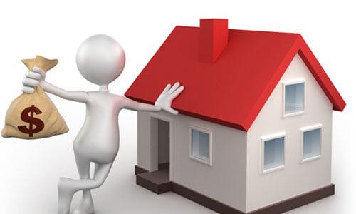 """Làm thế nào để vay mua nhà một cách thông minh và không bị các khoản nợ ngân hàng đè nặng lại là cả một """"nghệ thuật""""."""