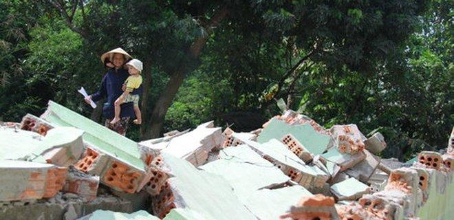 Đà Nẵng xin lỗi dân và mời dân nhận đất tái định cư