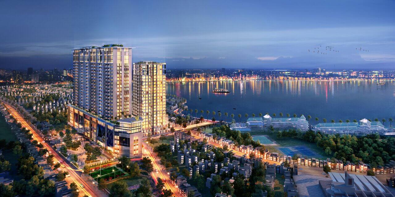 Chung cư Sun Grand City 69B Thụy Khuê